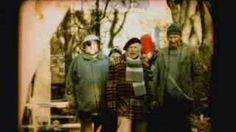 Hoppipolla music video by Sigur Ros with lyrics, via YouTube.