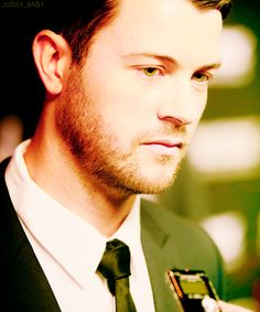 Dan Feuerriegel - How can I not love this man?