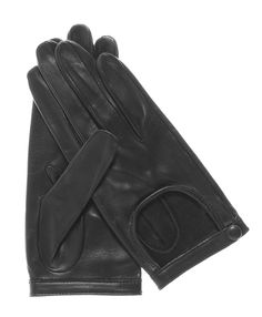 Fratelli Orsini ladies leather driving gloves