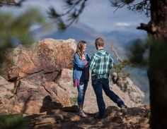 Boulder Proposal at Lost Gulch Overlook Initial Reaction