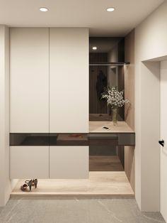 Home Entrance Decor, House Entrance, Home Decor, Bed Design, House Design, Interior Architecture, Interior Design, Cupboard Design, Living Room Designs