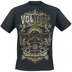 EMP, 19,99 €  Volbeat-Shirt