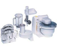Bosch Robot De Cozinha Mum4655