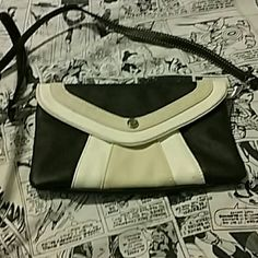 Grace Adele purse Imperfections shown on picture Bags Mini Bags