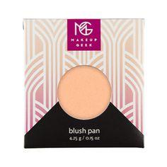 Makeup Geek Blush Pan - Heart Throb at Beauty Bay Artist Makeup, Makeup Art, Beauty Makeup, Dance Makeup, Makeup Geek Palette, Z Palette, Bronze, Beauty Bay, Makeup Brands