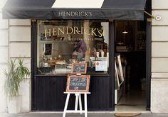 Hendrick´s Cafe et Boulangerie | Buenos Aires