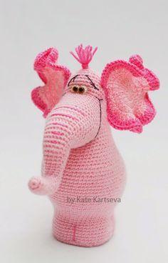 Katkyta handmade Игрушки и другие поделки ручной работы и не только: Денежный талисман Слон (Продаётся/SALE)