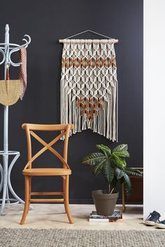Mood-board / Four seasons in one room — Places & Graces Moroccan Spices, Whitewash, Four Seasons, Charcoal, Autumn, Chair, Wall, Blog, Inspiration