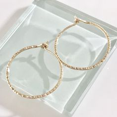 Real Gold Hoop Earrings, Circle Earrings, Prom Necklaces, Grunge Jewelry, Leather Pearl Necklace, Gold Hoops, Cute Jewelry, Rose Gold, Bling