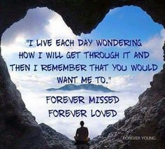 Forever Missed