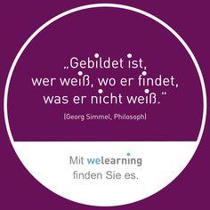 #welearning bietet regelmäßige Impulse und ein durchdachtes Trainingskonzept - für Ihren Unternehmenserfolg! www.we-learning.com