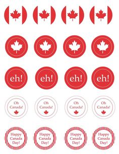 Canada Day Printables and Ideas! The Wise Sage Canada Day Canada Day 150, Happy Canada Day, O Canada, Canadian Things, I Am Canadian, Canada Day Fireworks, Canada Day Crafts, Canada Day Party, Canadian Thanksgiving