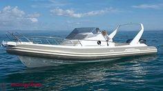 ΦΟΥΣΚΩΤΑ ΣΚΑΦΗ ΜΕ ΚΑΜΠΙΝΑ | inflatable boats with cabin