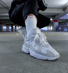 adidas Yung 1 wyjdą w kolorystyce Chalk White Core Black