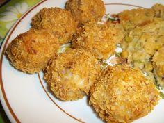 Crunchy Potato Bites Southern Living