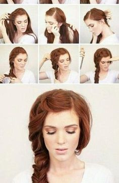 long hair styles for women updos hairstyle by leila.a
