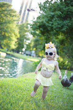 Just One   Houston Child Photographer