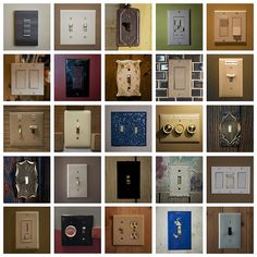 Light switches- Oh yeah