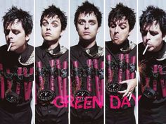 Bj green day
