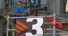 Los recortes desangran a TV3 y Catalunya Ràdio / Brais Benítez + @lamarea_com | #socialmedia