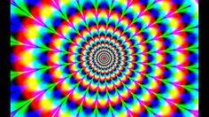ОПТИЧЕСКИЕ ИЛЛЮЗИИ ТОП-3 Возможны галлюцинации!