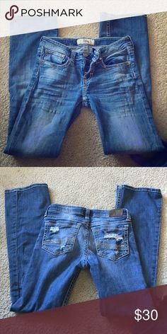 Jeans Boot cut BKE Bottoms Jeans