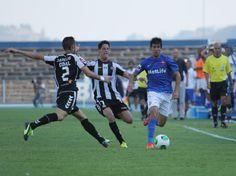 Liga Zon Sagres 2013/14, 3ª Jornada, Estádio do Restelo | Os Belenenses - Nacional da Madeira *** Miguel Rosa