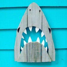 Check out our Surf clothing here! http://ift.tt/1T8lUJC Shark  #shark #creative #surf #surflife #blue #summer #tiburon #tabla #verano #beach #beachlife #house