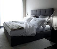 Doppelbetten   Schlafzimmermöbel   Bardot   Meridiani   Andrea. Check it out on Architonic