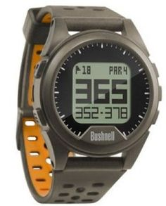 Bushnell have introduced the Neo iON GPS watch - their lightest and thinnest watch to date that's packed with features to help you on the golf course. Cadeau Golf, Bushnell Golf, Golf Gadgets, Cheap Golf Clubs, Golf Gps Watch, Golf Apps, Golf Pride Grips, Golf Training Aids, Perfect Golf