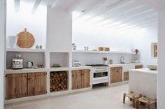 + #kitchen #naturals