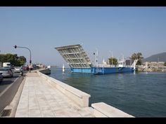 Trip to Island Lefkada Part 1