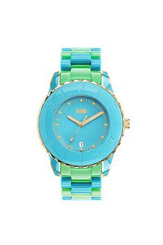 Been looking for a watch that was fun and not the norm, this would be perfect!