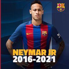 [OFFICIAL ANNOUNCEMENT] @NeymarJr will continue at @FCBarcelona Full story at fcbarcelona.com [ÚLTIMA HORA] Neymar Jr seguirà al FC Barcelona Tota la informació a fcbarcelona.cat [ÚLTIMA HORA] Neymar Jr seguirá en el FC Barcelona Toda la información en fcbarcelona.es #Neymar2021 #NeymarJr #FCBarcelona #igersFCB