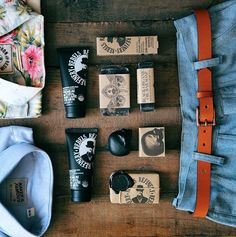 Restock from Rebels Refinery just in time for Father's Day.  Open today until 7