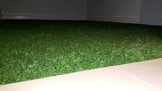 Arttra Highgate Grass used for indoors. Interior design with ARTTRA Artificial Grass #arttragrass