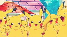 """12 GIFs Only Truly Obsessed """"Pokemon Go"""" Fans Will Understand"""