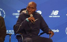 At Age 40, Abdi Is Top American at New York City Marathon for 2nd Straight Year Four-time Olympian Abdi Abdirahman sees no reason to retire soon.