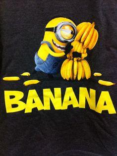 Love Banana | Minions Movie | Digital HD Nov 24th | Blu-ray Dec 8th