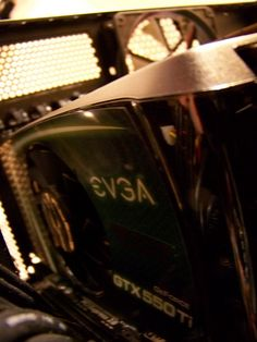 #Nvidia Geforce gtx 550 ti    game changer...comment .. like ...  repin  :)     http://amzn.to/15zqnzs