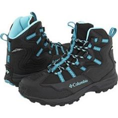 Womens Hiking Boots