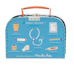 Moulin Roty - Doctor's medical bag