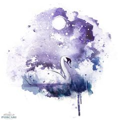Poems, Birds, Inspirational, Drawings, Illustration, Painting, Art, Art Background, Poetry