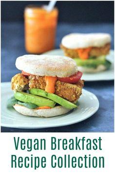 this Vegan Breakfast