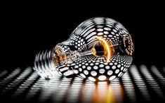 Photo Osram by Martin Hirsch on Glass Photography, Object Photography, Shadow Photography, Reflection Photography, Photography Projects, Still Life Photography, Artistic Photography, Abstract Photography, Light Photography