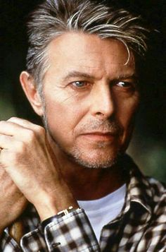 I know its barely a scruff, but still wanted David Bowie on here.