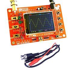 Northbear DSO138 2.4'' TFT Digital Oscilloscope Kit DIY P...
