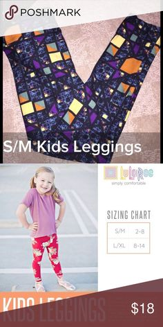 LuLaRoe Leggings Size S/M new We have tons more to list. helping a friend liquidate her inventory. So let us know what your looking for and we will see what we have in your size. She is open to offers as well. Jewelry is Park Lane! We can get those items too! Create a bundle for you. LuLaRoe Bottoms Leggings