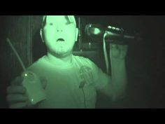 The Haunted Monroe House.... Living Dead Paranormal (+playlist)