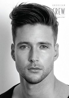 Top Men's Hairstyles For 2015